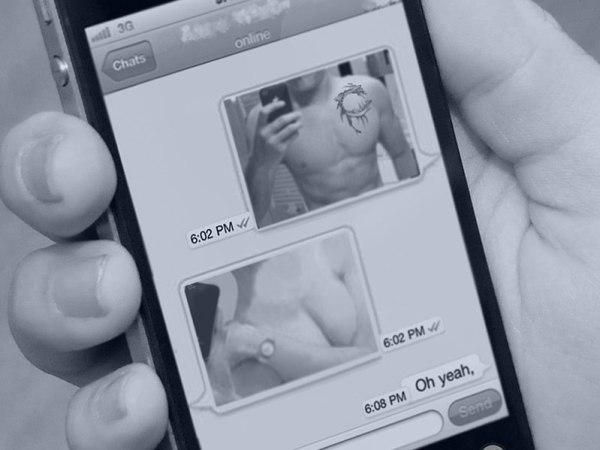Parliamo un po' di sexting