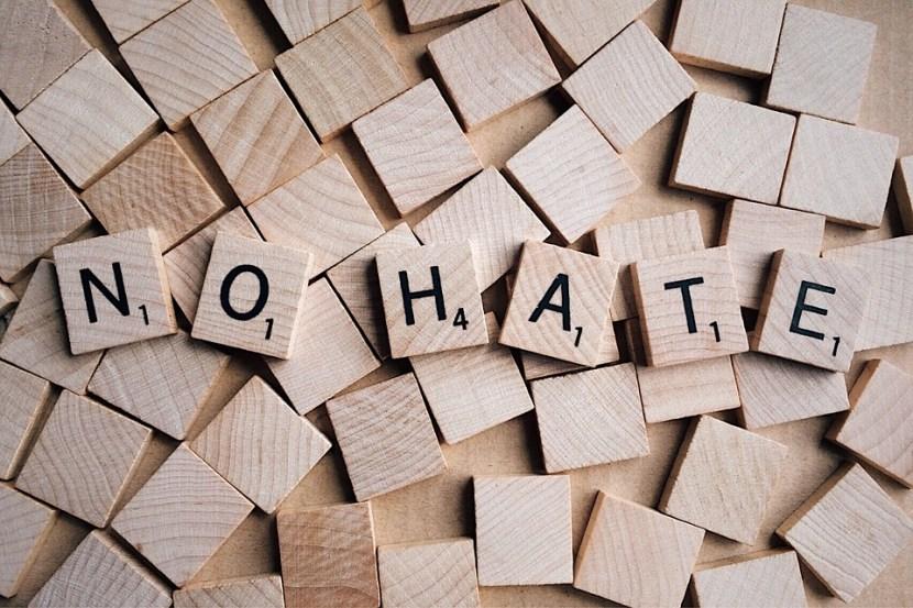 Parliamo di haters e famosi
