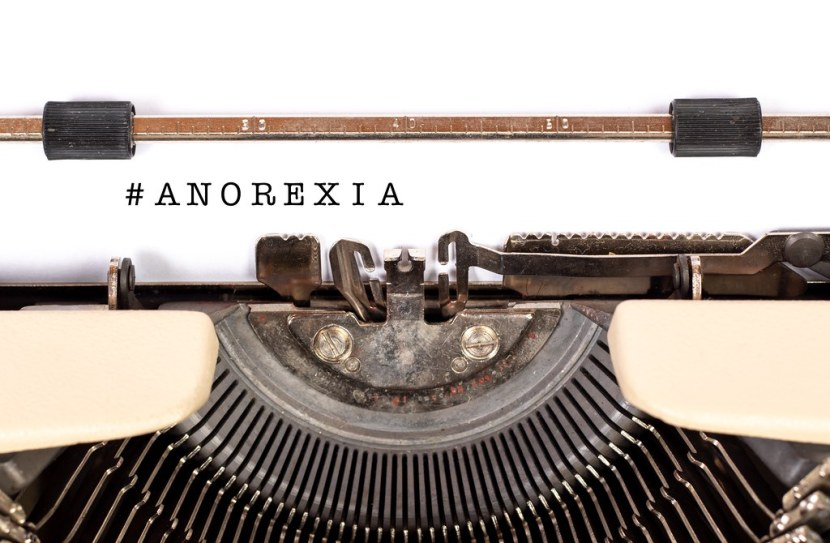 Anoressia social