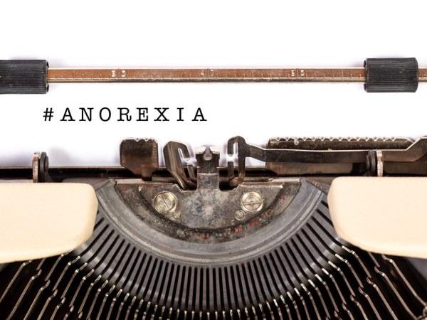 Anoressia social: più sei magra più sei famosa