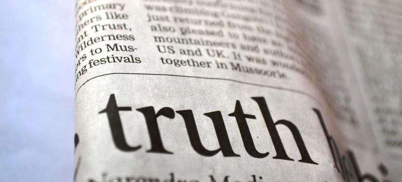 post-verità