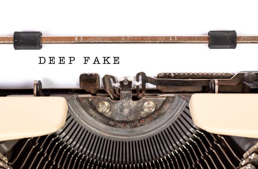 Deepfake definizione caratteristiche