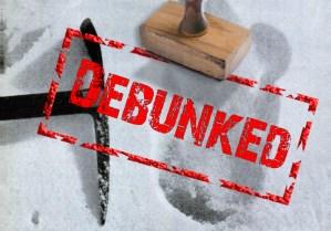 debunkers web