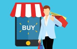 shop online fashion e-commerce