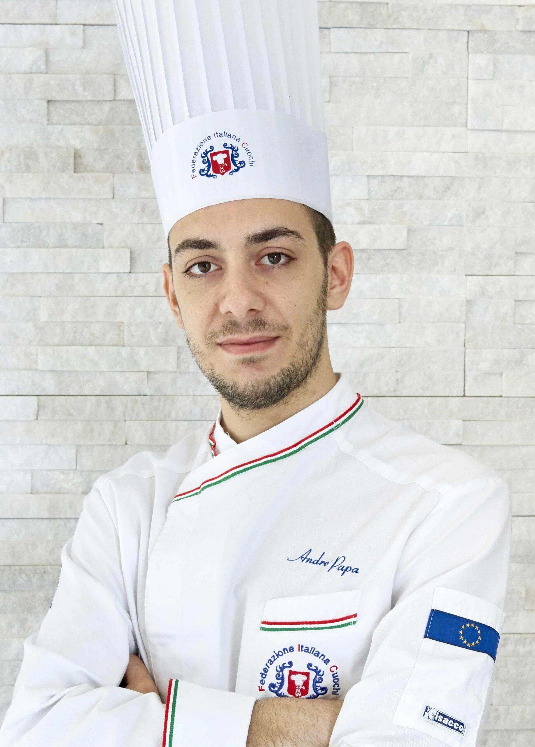 Andrea Papa