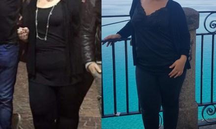 Eleonora: chetogenica, l'ultima dieta della mia vita
