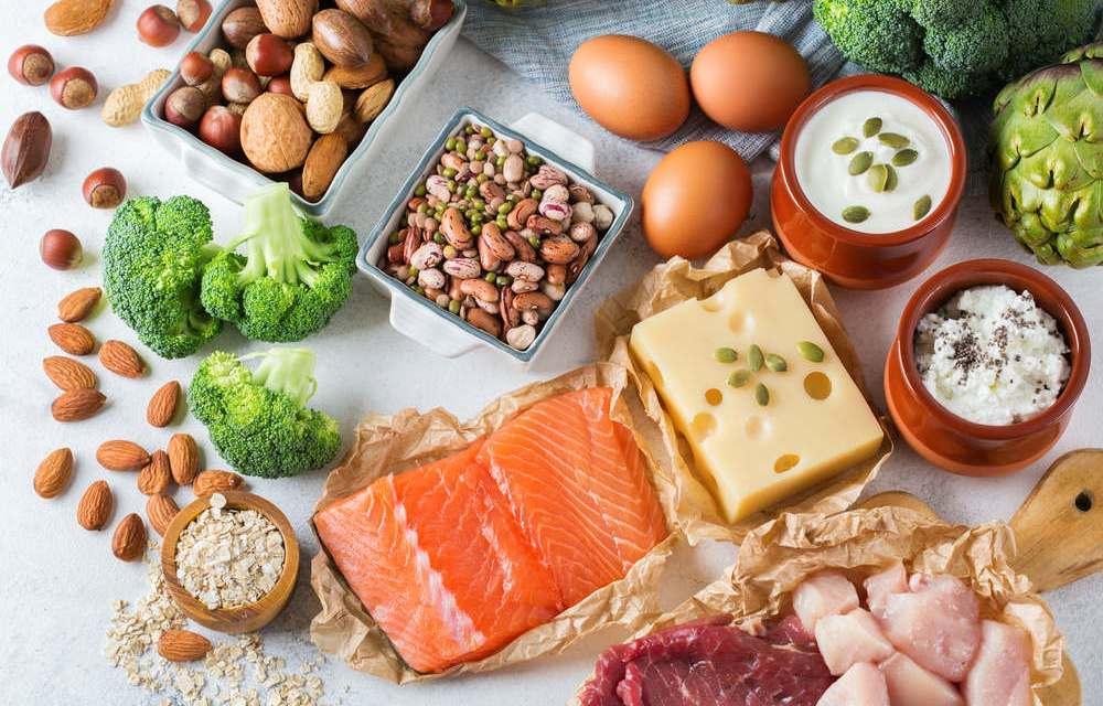 I Macronutrienti fondamentali? Le proteine