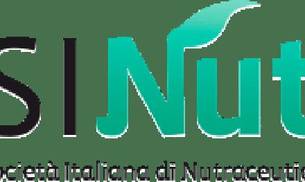 Gli Stati Generali della Nutraceutica all'8° Congresso Sinut