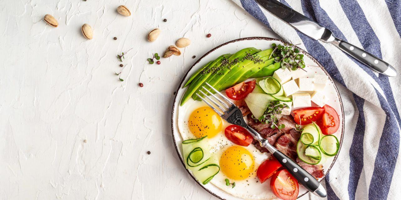 La dieta chetogenica è efficace contro il Covid