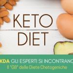 """Il """"G8"""" delle Diete Chetogeniche"""