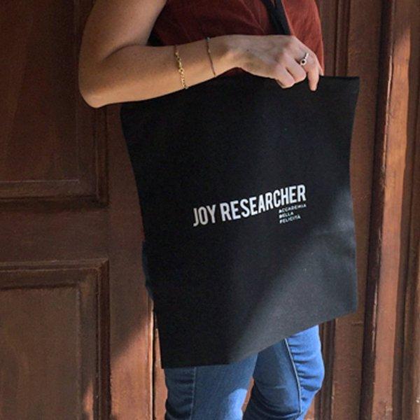 Borsa Joy Researcher