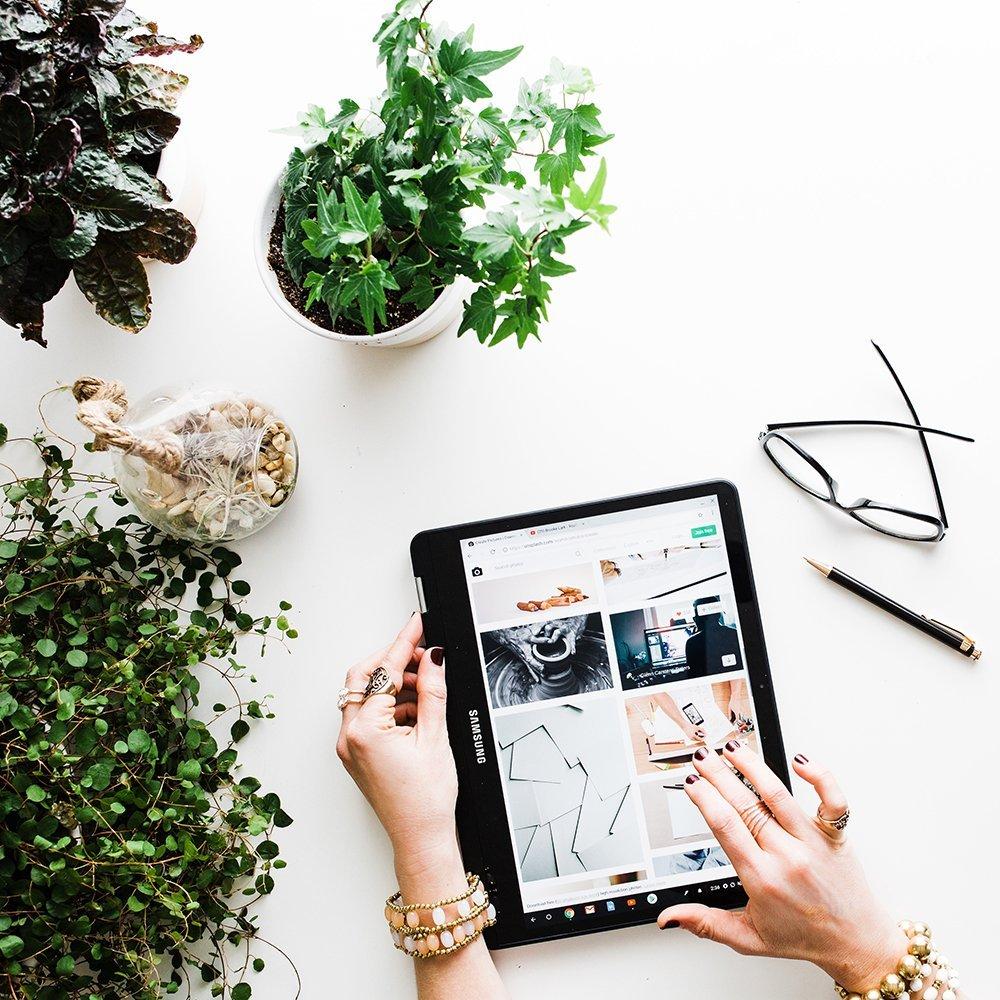 gestire un blog