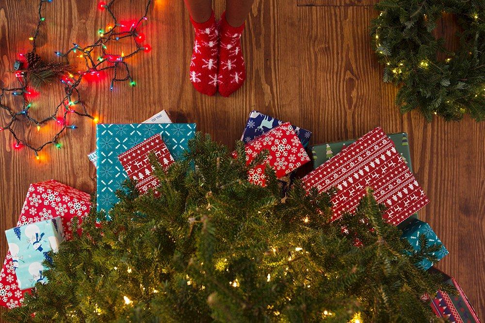 sopportare il Natale