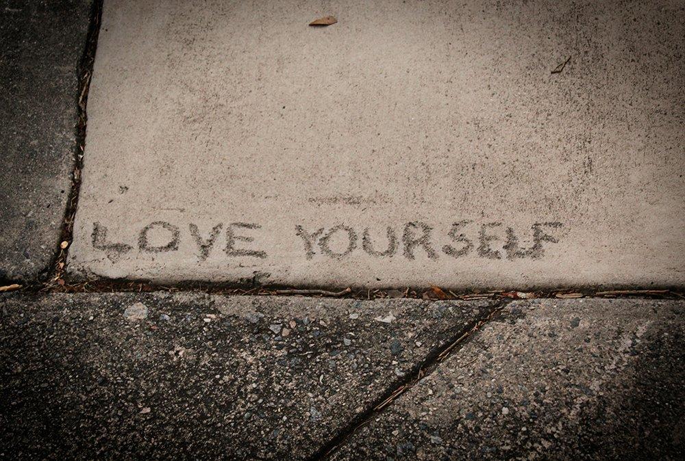 Amare il proprio corpo