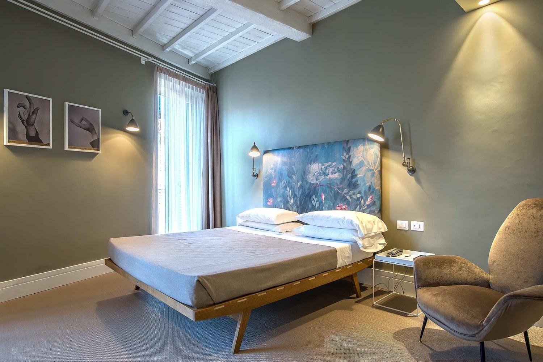 Hotel Accademia  Hotel 3 Stelle a Roma Galleria Foto