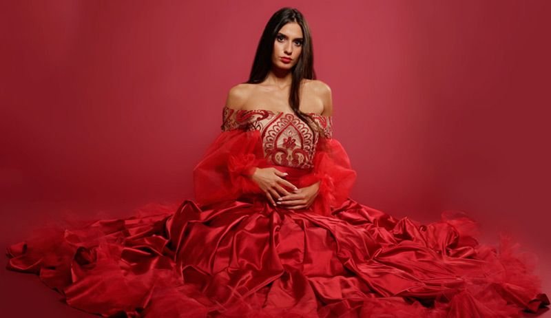 About Fashion Photography  Accademia Italiana