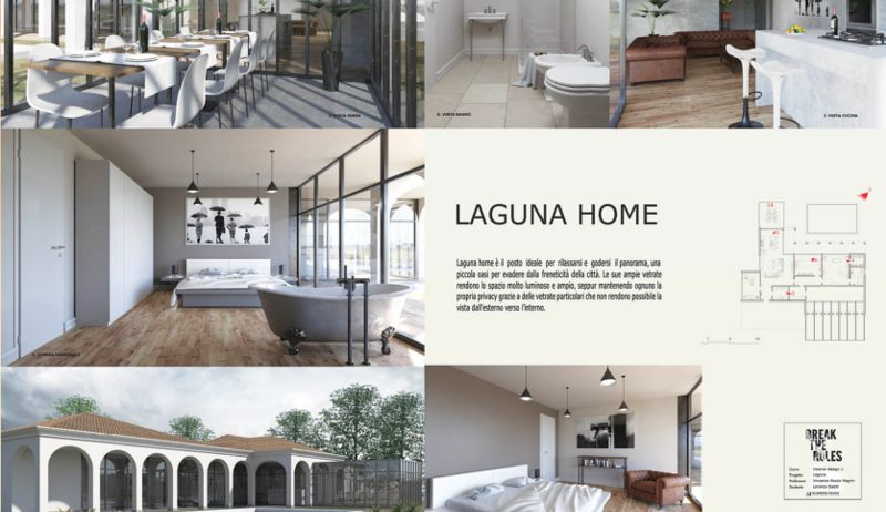 Iscriviti al corso online arredamento d'interni: Corso Di Laurea Ii Livello In Interior Design Accademia Italiana