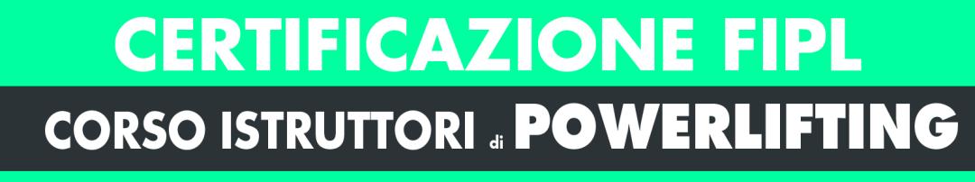 Certificazione, FIPL, AIF, Accademia, Italiana, Forza, Muscoli, Palestra