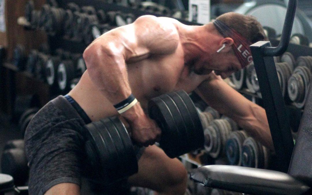 Preparazione Atletica: quando avere troppi muscoli diventa un problema