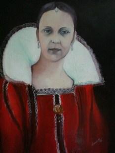 Nobildonna 2 50x70