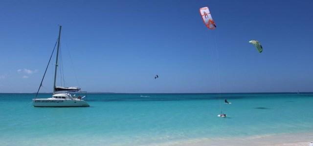 Anguilla, piccole Antille, un giorno anche tu darai fondo qui.