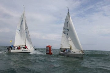 Match Race Bolina
