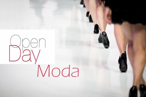 Open Day Moda