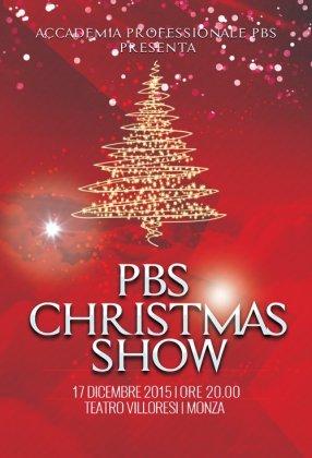 Buon Natale PbS