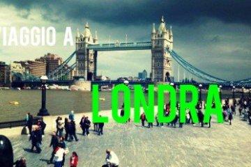 VIAGGIO D'ISTRUZIONE LONDRA + Accademia Steiner  – Comunicazione 19