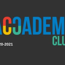 Accademy club 2020-2021