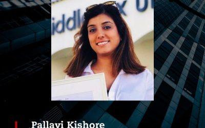Pallavi Kishore FCCA, UAECA