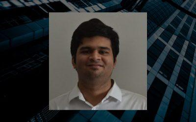 Abilash Chunangad Kumar