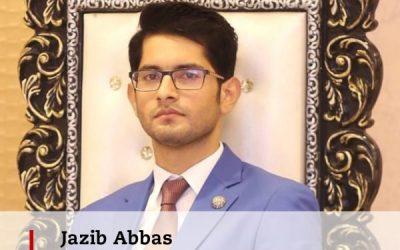 Jazib Abbas