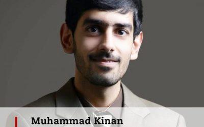 Muhammad Kinan