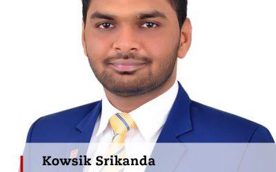 Kowsik Srikanda