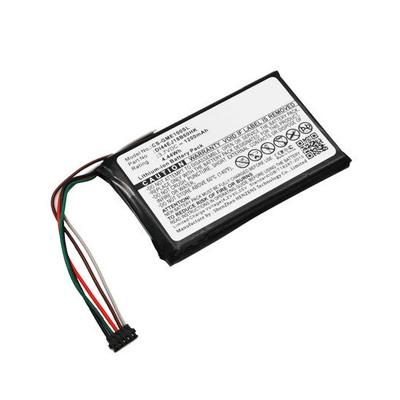 Replacement Battery for JVC, Panasonic, Samsung, Sony