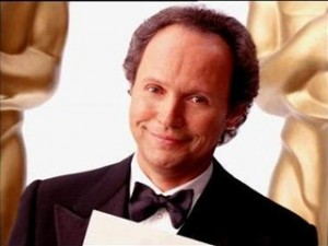 Billy Crystal Always Has A Great Introduction Before He Speaks