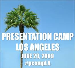 Speaker Training Will Happen At PresentationCampLA