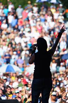 Speakers Need To Tailor Their Speeches To The Size Of Their Audience