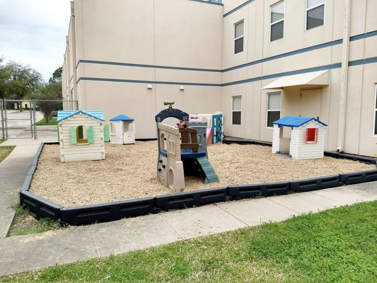 Playground - Play Sets