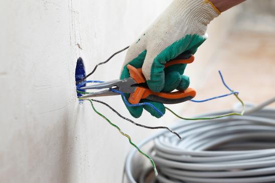 Residential Wiring Quiz