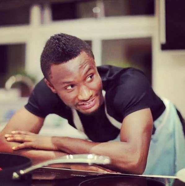 Mikel Obi is Hot