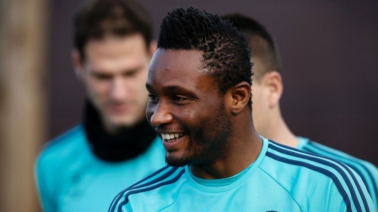 mikel obi hot guy