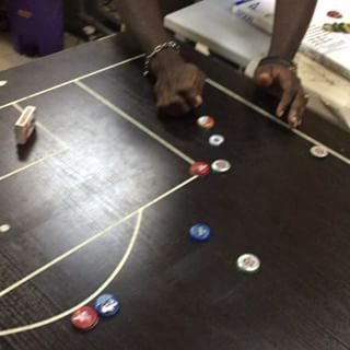 table soccer nigeria