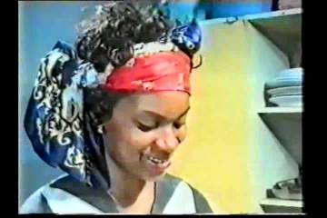 old nigerian commercials