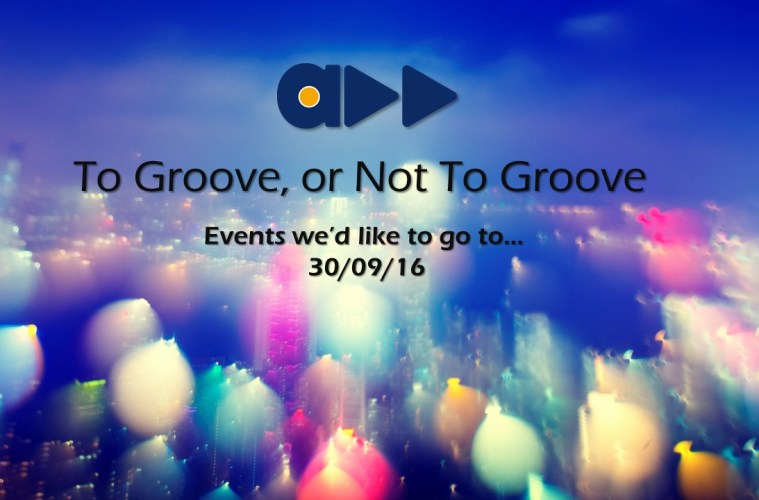 to groove or not to groove