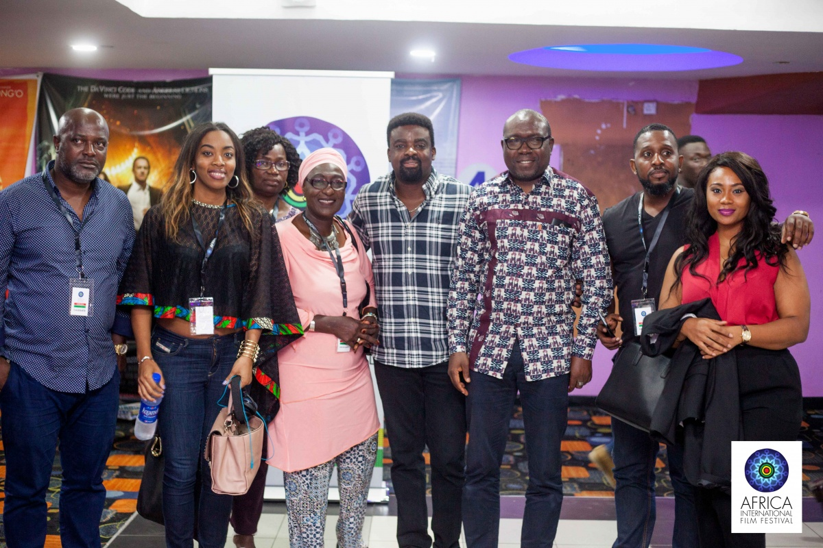 afolayan-with-some-foregn-guests-at-afriff