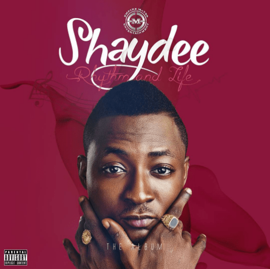 shaydee-sos-album-art