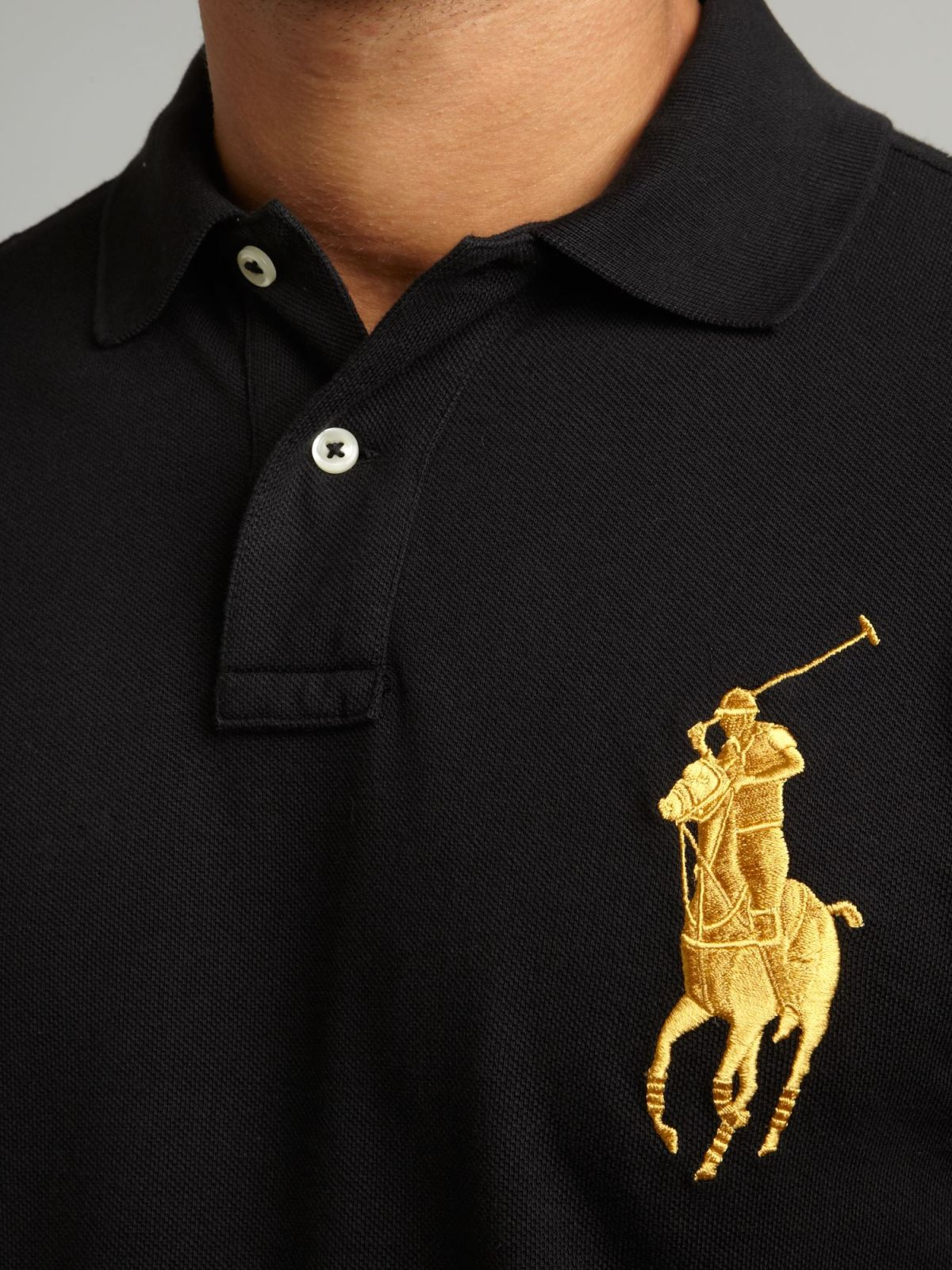 polo-ralph-lauren-black-custom-fitted-gold-big-pony-polo-shirt-product-3-4683452-280950498
