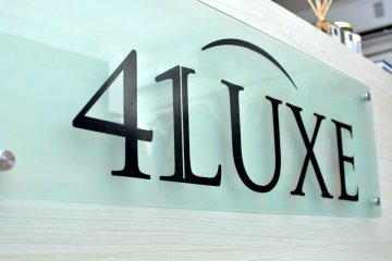 41 luxe